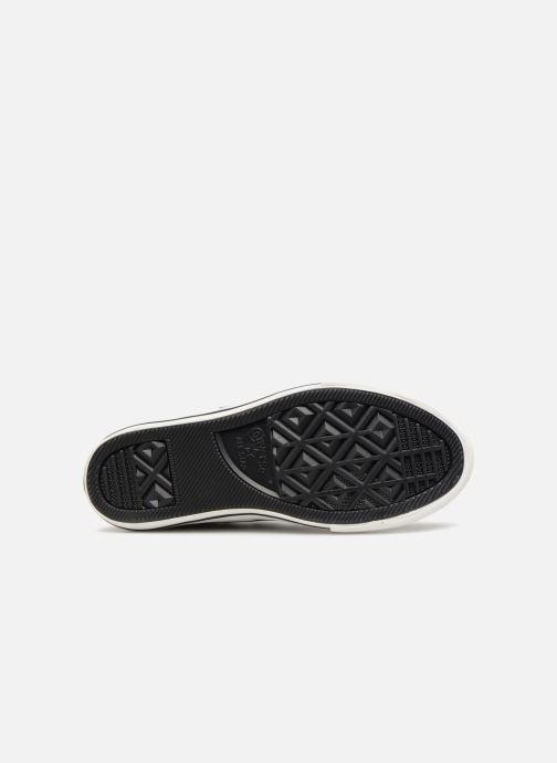 Sneakers Converse Star Player 3V Varsity Turf Mid Grijs boven