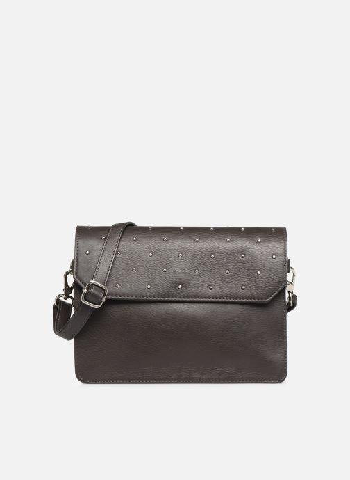Handtassen Sabrina Nina Grijs detail