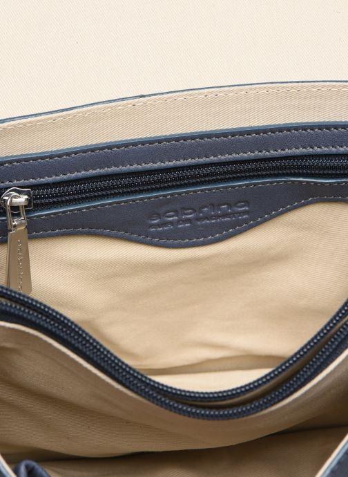 Handbags Sabrina Nina Blue back view