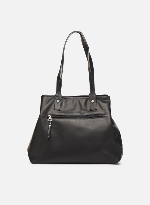 Handbags Sabrina June Black front view