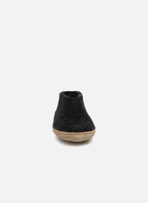 Glerups Porter Woman (schwarz) (schwarz) (schwarz) - Hausschuhe bei Más cómodo 00ee01