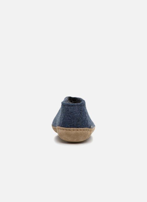 Glerups Glerups Glerups Porter Man (Azzurro) - Pantofole chez | Good Design  | Scolaro/Signora Scarpa  9a36b2