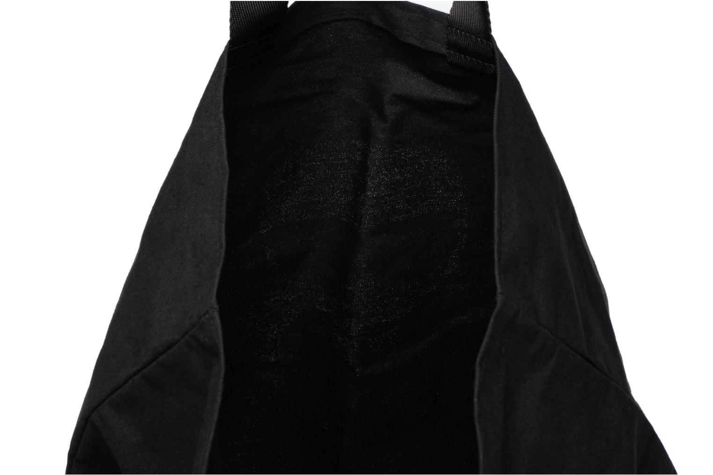 KARL Ikonik Toile LAGERFELD Cabas Black K wPwf1