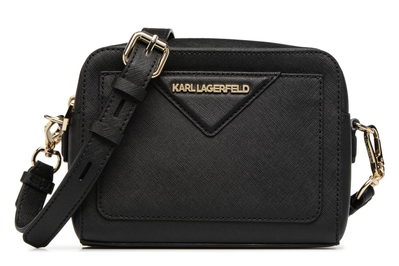Gold LAGERFELD Klassik KARL Sac Caméra Black Ad75XwXq