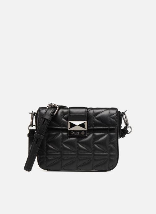 Sacs à main Karl Lagerfeld Kuilted Sac Bandoulière Noir vue détail/paire