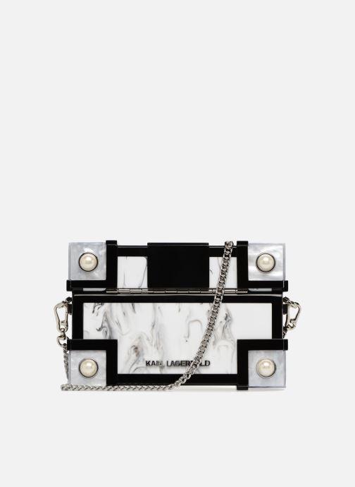Minaudière Karl Boite Lagerfeld Aux Tresors Black OP8kNnw0X