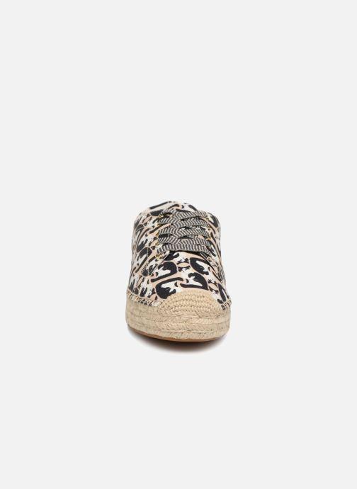 Espadrilles Paul & Joe Sister ANAIS Multicolore vue portées chaussures
