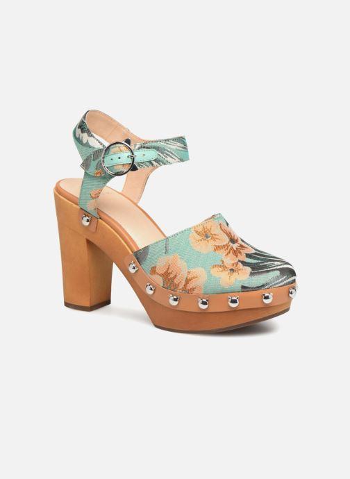 Sandali e scarpe aperte Paul & Joe Sister ANDREA Verde vedi dettaglio/paio