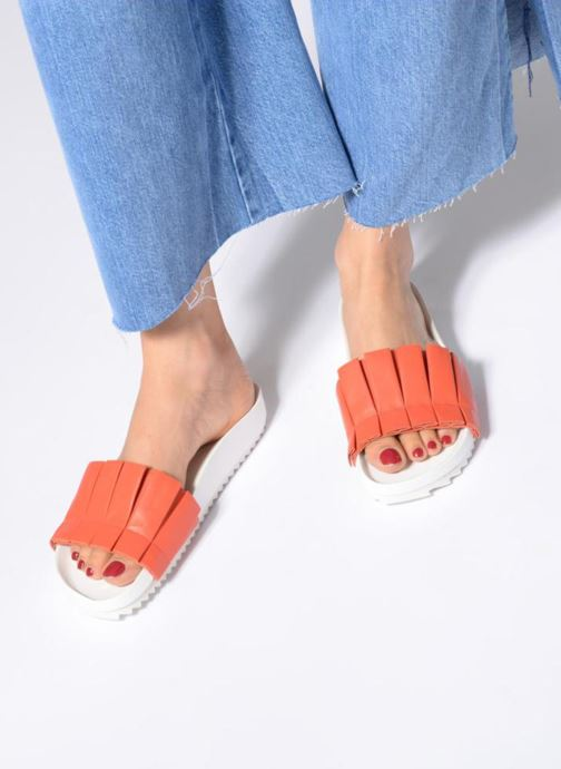 Mules Sabots Charline Joe Chez Sister Et amp; orange Paul 344087 w0XqfTtR