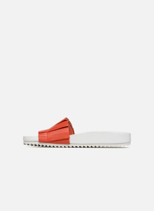 Mules et sabots Paul & Joe Sister CHARLINE Orange vue face