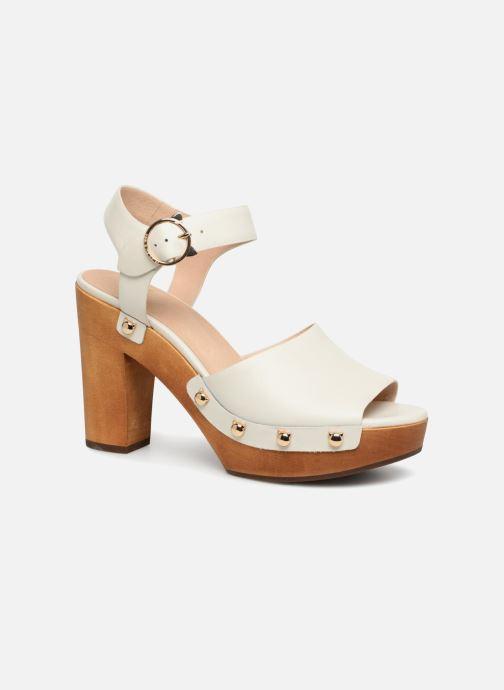 Sandali e scarpe aperte Paul & Joe Sister JEANNINE Bianco vedi dettaglio/paio