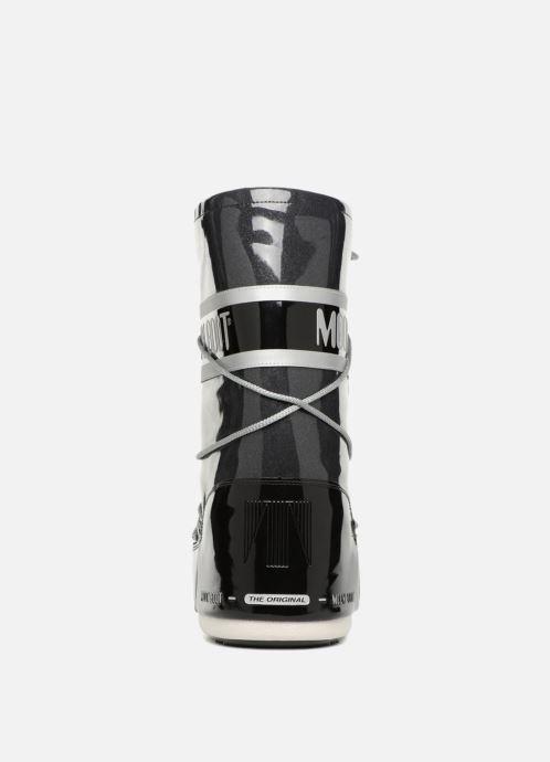 Stiefel Moon Boot STARRY schwarz ansicht von rechts