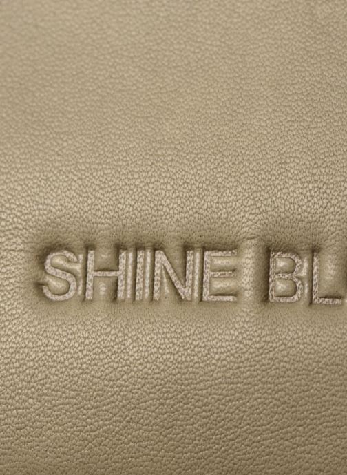 Clutch Shine Blossom Gladys Groen links