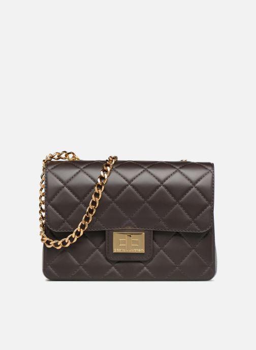Handtaschen Designinverso Milano braun detaillierte ansicht/modell