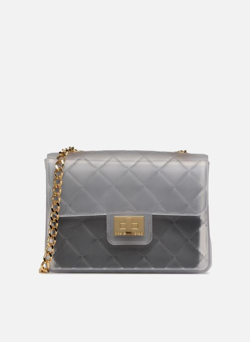 Handtaschen Designinverso Taormina grau detaillierte ansicht/modell