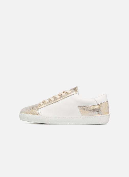 Sneakers Craie Must Wit voorkant