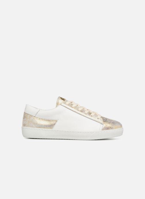 Sneakers Craie Must Wit achterkant
