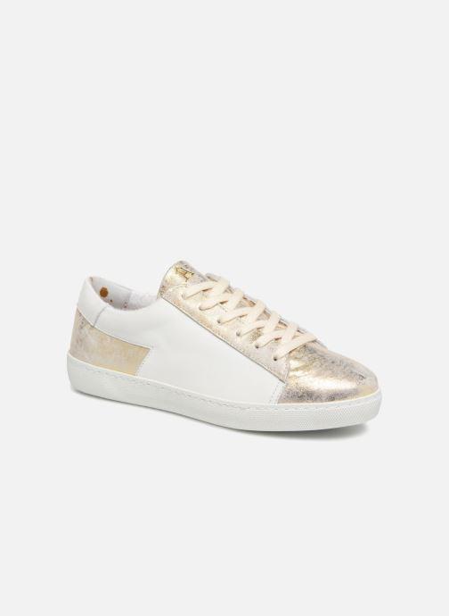 Sneakers Craie Must Wit detail