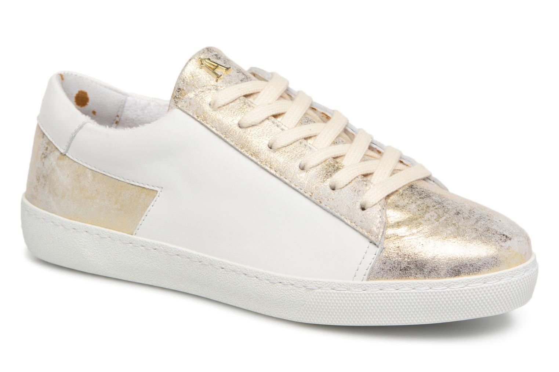 Craie Must (Blanc) - Baskets en Más cómodo Dernières chaussures discount pour hommes et femmes