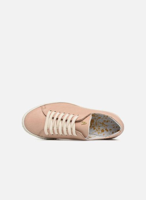 Sneakers Craie Past Rosa immagine sinistra