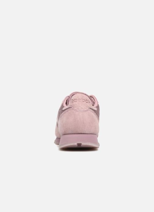 Reebok Classic Leather Lacele Scarpe Casual Moderne Da Donna Hanno Uno Sconto Limitato Nel Tempo