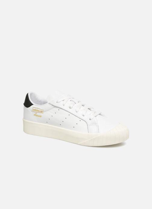 adidas originals Everyn (Wit) Sneakers chez Sarenza (347870)
