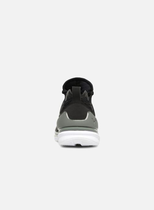 Sneakers Puma Limitless Knit Sort Se fra højre
