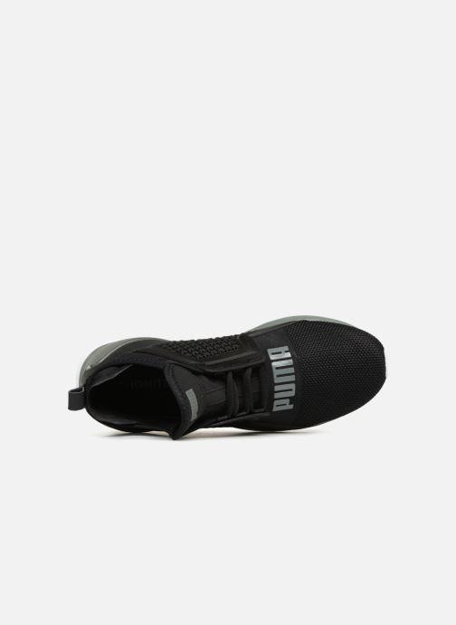 Sneakers Puma Limitless Knit Sort se fra venstre