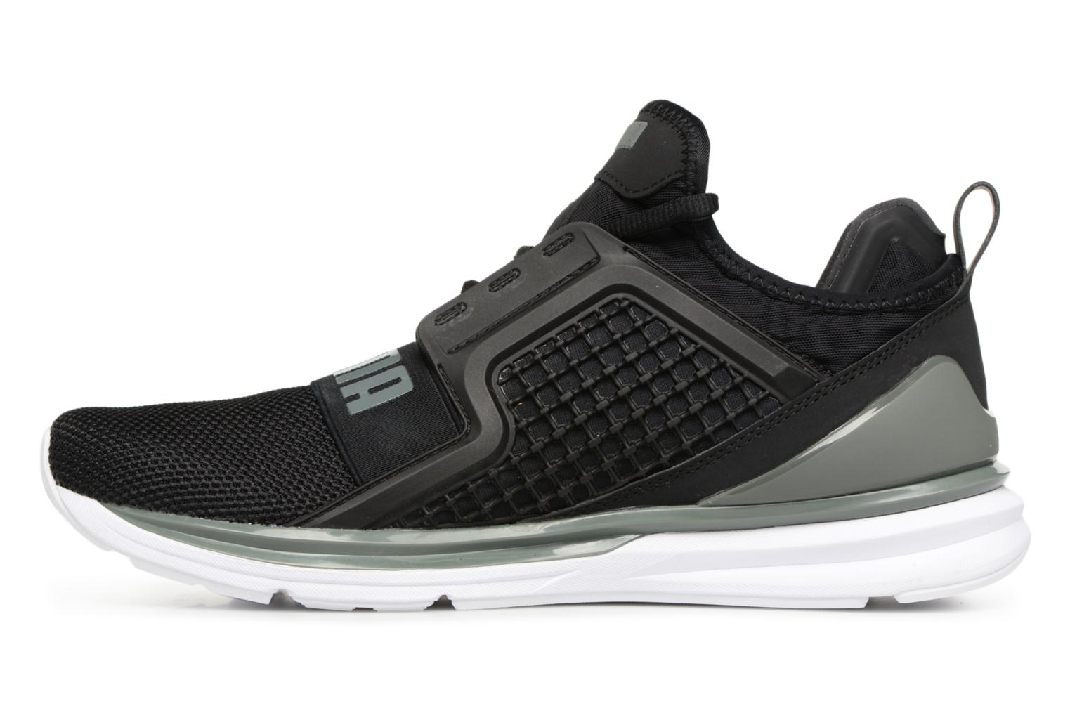 Limitless Black Puma Knit Puma Knit pebble Black Limitless pebble Puma Limitless sdhrtCQ