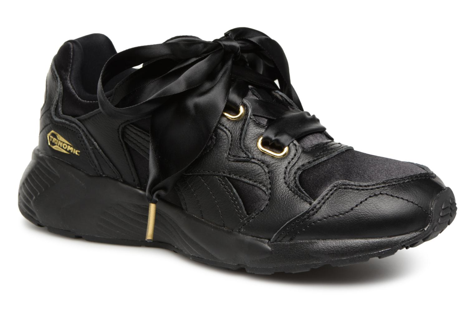 sports shoes c3ee9 6eabf Prevail Heart Satin Wn's