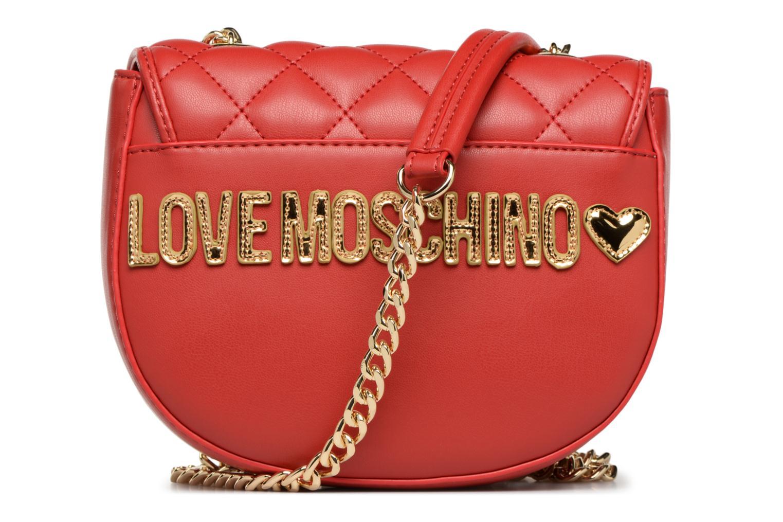 bandoulière Pochette Moschino à 500 JC4017PP15LB500 Love OUfqRq