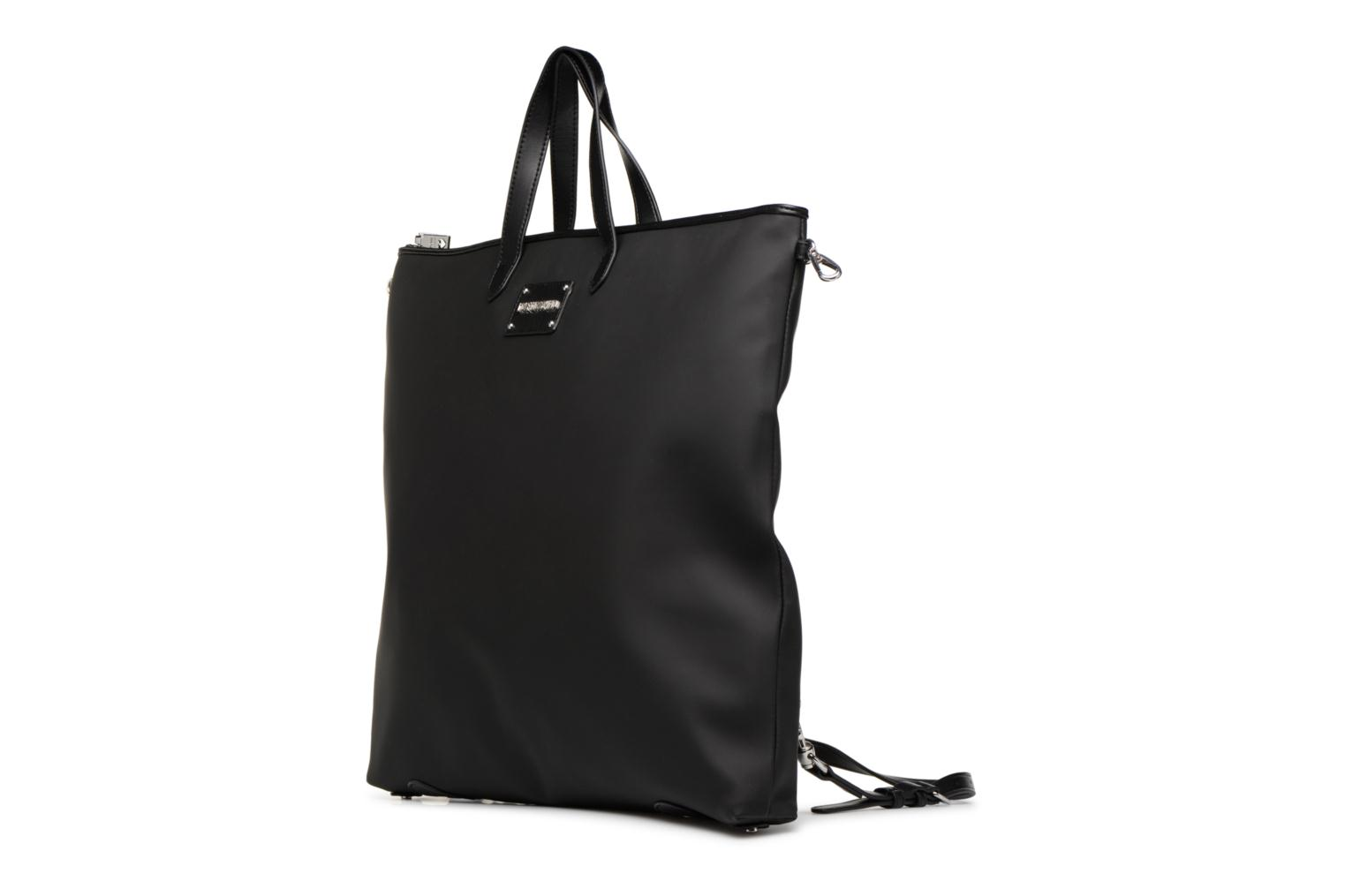 simili Grand Moschino Noir JC4275PP05KJ sac Love qptUHSp
