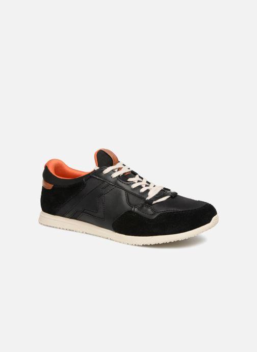 Trainers Diesel Sneakers noir Black detailed view/ Pair view