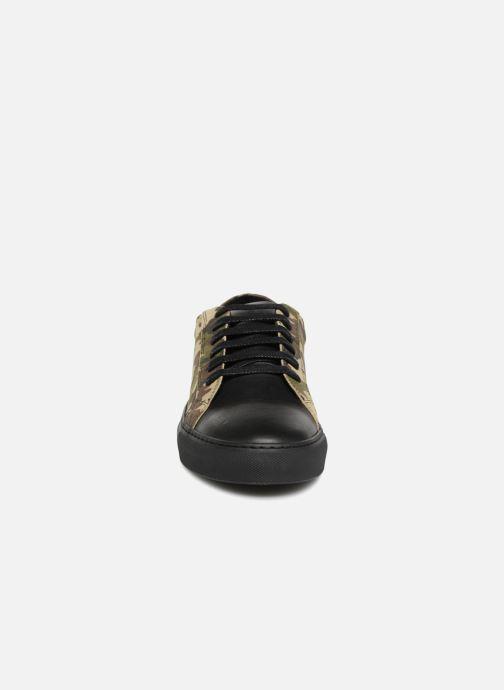 Baskets Hutch H11 Multicolore vue portées chaussures