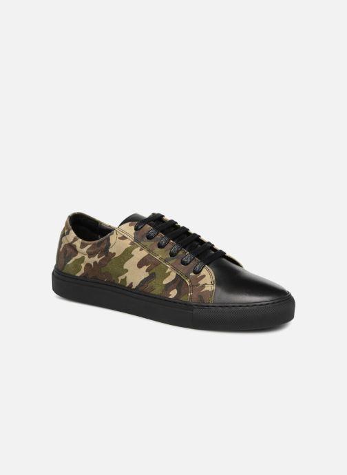 Sneakers Hutch H11 Multicolor detail