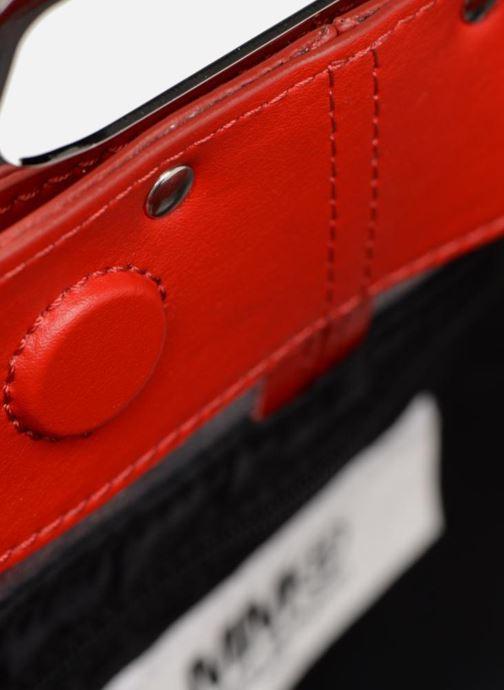 Borse MM6 Martin Margiela S41WG0032 Rosso immagine posteriore