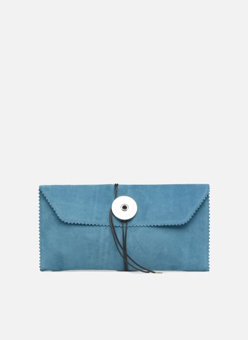 Wallets & cases MM6 Martin Margiela S54WF0017 Blue detailed view/ Pair view