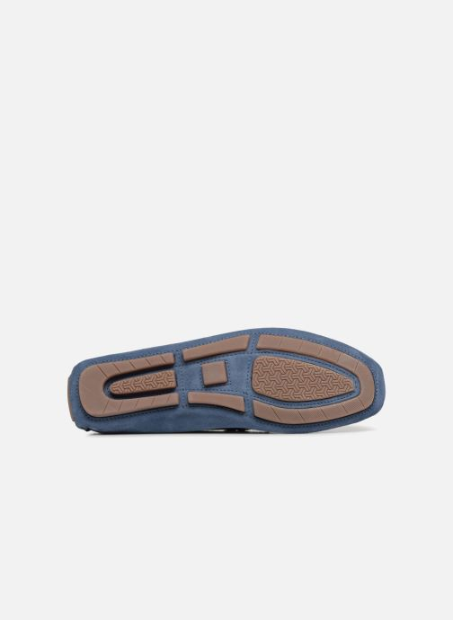 Jack & Jones Mocassins Flint Stone (blau) - Slipper cómodo bei Más cómodo Slipper bb721e