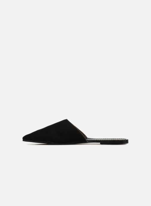 Mules & clogs Vero Moda 10196792 Black front view