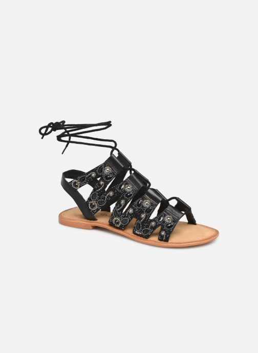 Sandali e scarpe aperte Vero Moda Vmtyra Nero vedi dettaglio/paio