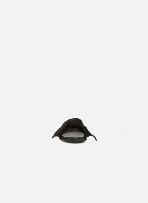 Mules et sabots Vero Moda 10196805 Noir vue portées chaussures