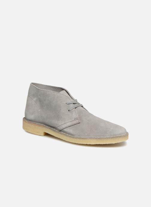 Boots en enkellaarsjes Heren DRIFTFLEX