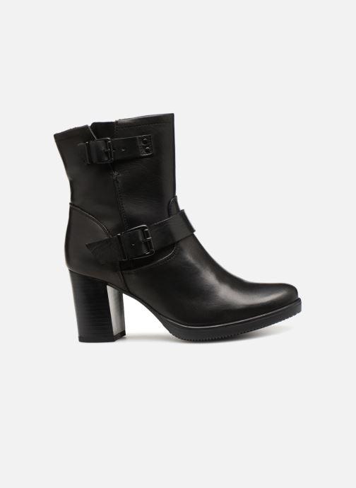 Bottines et boots Tamaris Kassie Noir vue derrière