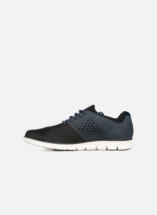Sneakers Timberland Bradstreet Oxford Azzurro immagine frontale