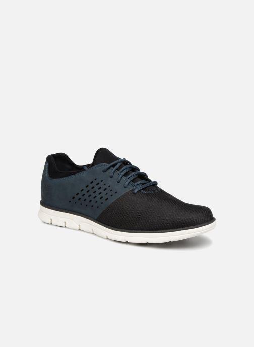 Sneakers Timberland Bradstreet Oxford Azzurro vedi dettaglio/paio