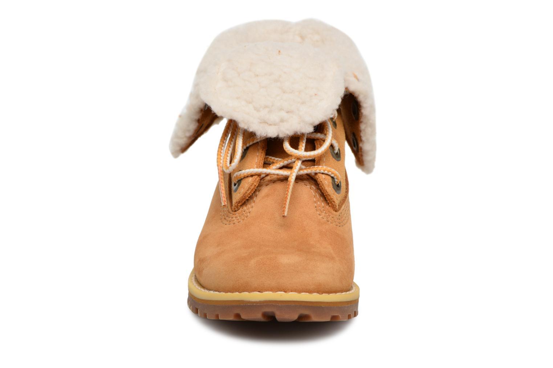 "Stiefeletten & Boots Timberland Radford 6"" Boot braun schuhe getragen"