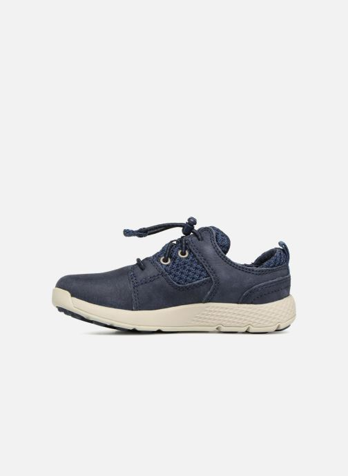Baskets Timberland FlyRoam F/L Bleu vue face