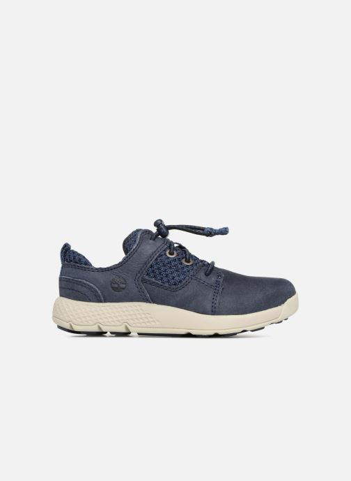 Sneakers Timberland FlyRoam F/L Azzurro immagine posteriore