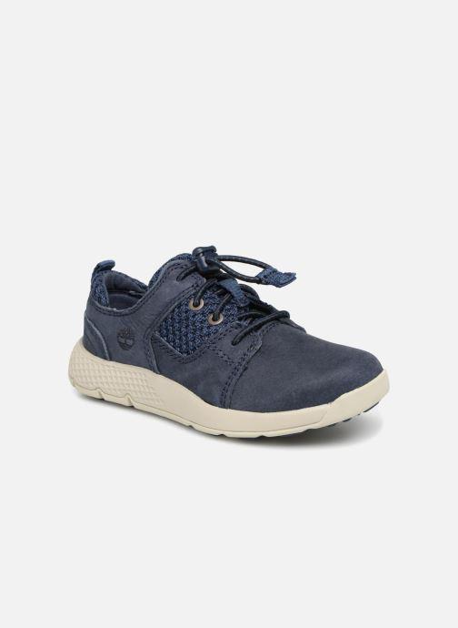 f19a3f48643f Timberland FlyRoam F L (Azzurro) - Sneakers chez Sarenza (344389)