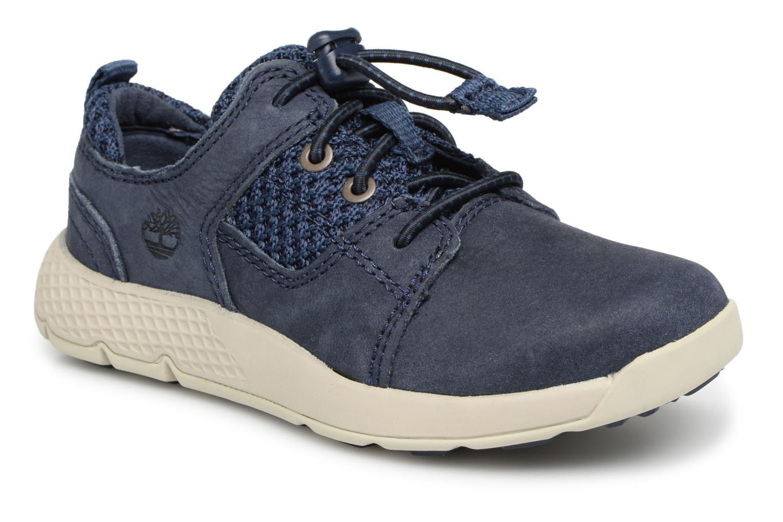 Sneaker Timberland FlyRoam F/L blau detaillierte ansicht/modell